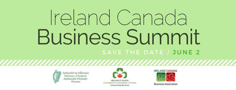 Ireland Canada Business Summit
