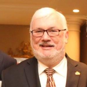 Gabriel McCaffrey ICCCOTT Director