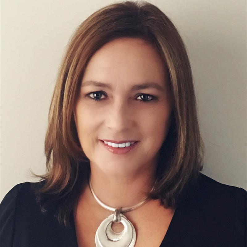 Jackie Gilna ICCCOTT President
